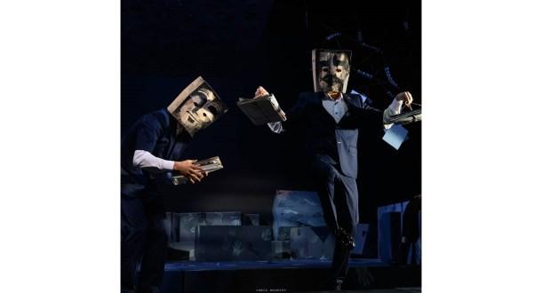 Кариев театры Грозный шәһәренә җыена