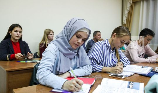 Мәскәүнең Татар мәдәни үзәге барлык теләүчеләрне татар теле курсларына чакыра