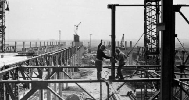 Открытие выставки «Сто фотографий из СССР»