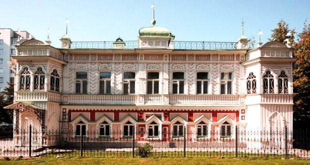 В Екатеринбурге открылись бесплатные курсы татарского языка