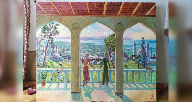 """The exhibition """"In the footsteps of the Tatar heritage"""" will open in Kazan"""