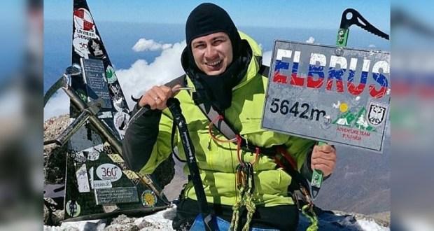 Параатлет Рустам Набиев войдет в Книгу рекордов Гиннесса России