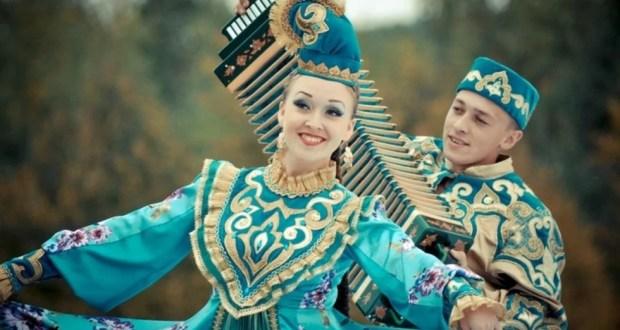 В Ульяновске проведут онлайн семинар «Традиционный татарский народный костюм в современном бытовании»