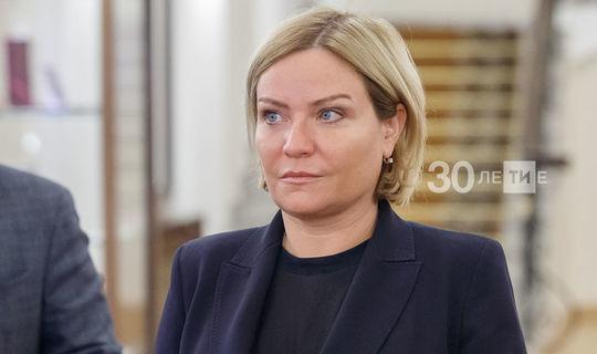 Россиянең мәдәният министры: Татарстанда мәдәният өстенлекле юнәлешләр рәтендә