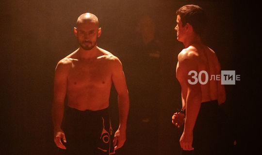 Нурбек Батулла сравнил борьбу корэш с хореографией