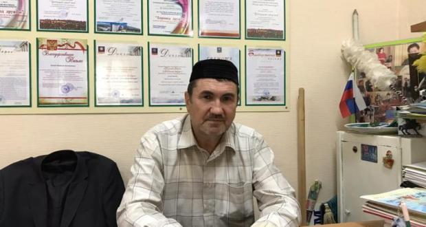 Председатель организации татар и башкир в Приморье рассказал о жизни в крае