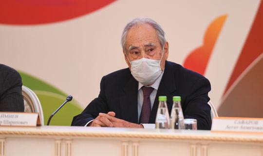 Минтимер Шәймиев: Мәдәният алгы планга чыга