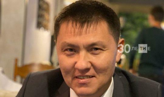 Татарин из Омска Радик Миниханов: «Наша культура — это не только тюбетейка и очпочмак»