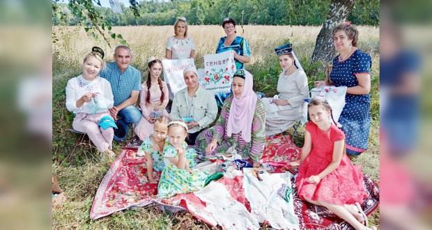 Национальный татарский праздник «От Сабантуя до Сомбеля» отметят в Ульяновской области в онлайн-формате