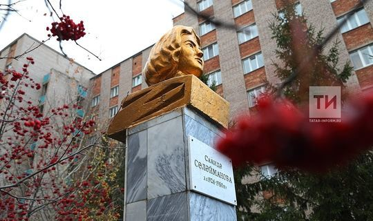 Саҗидә Сөләйманова исемендәге әдәби премия лауреатлары билгеле