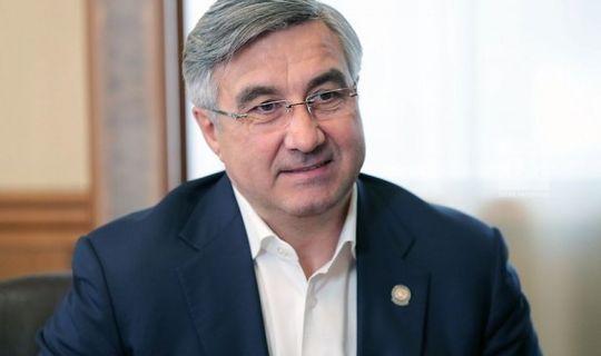 Госсовет РТ согласовал кандидатуру Василя Шайхразиева на должность вице-премьера