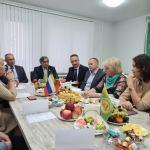 Председатель Нацсовета встретился с активом ТНКА Пензенской области