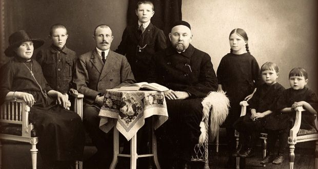 Finnish Tatars held a conference on the 150th anniversary of Abdulvakhap Khayretdinov