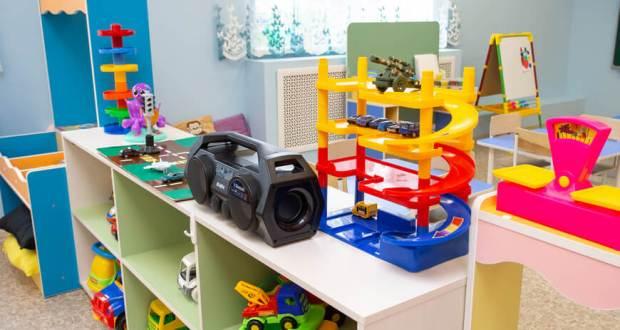 Три казанских дошкольных учреждения выиграли грант «Лучший билингвальный детский сад»