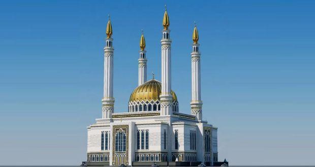 Внешний облик мечети «Ар-Рахим» в Уфе ждет преображение