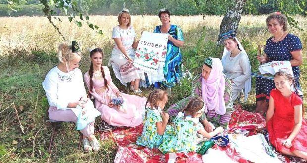 Татар хатын-кызлары форумы – онлайн-форматта