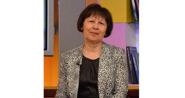 Учитель татарского языка в оренбургской школе — заслуженный учитель Республики Татарстан