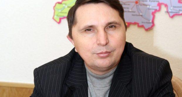 """Исхак Хәлимов: """"Стратегияне халкыбызның көзгесе итеп кабул итәбез"""""""