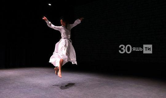 Милли китапханәнең MOÑ театр мәйданчыгында беренче спектакль чыкты
