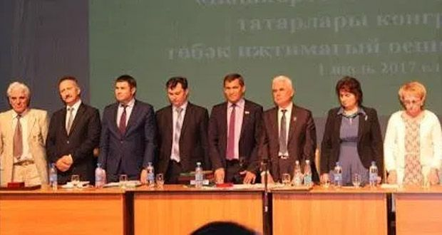 В Уфе началась подготовка к съезду татар Башкортостана