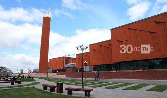 Театральную площадку MOÑ в Нацбиблиотеке РТ откроют премьерными спектаклями