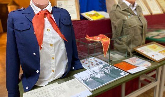 Мамадышский краеведческий музей приглашает на выставку «Мамадыш в 100-летнем Татарстане»