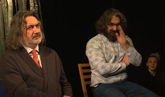 Илгиз Зәйниев белән Рөстәм Абязовның уртак проектында яңача Шүрәлене күрсәтәчәкләр