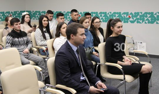 «Татар яшьләре лидер мәктәбе»нә быел этномәдәни проект белән шөгыльләнүчеләр җыелачак