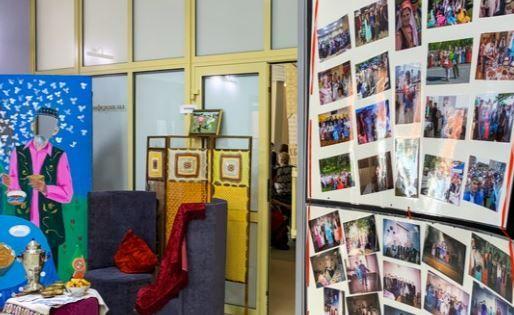 В Алтайском крае прошли Дни татарской культуры