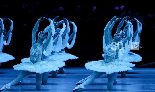 Kazan will host the XXXIII International Festival of Classical Ballet named after Rudolf Nureyev