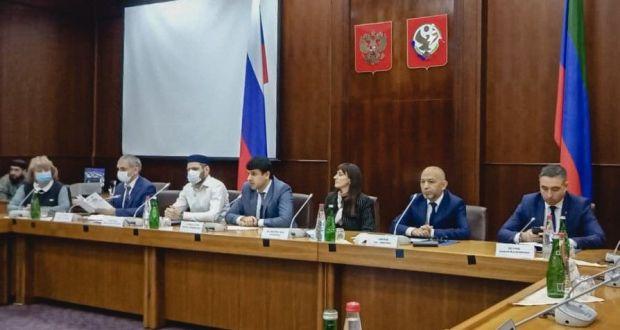 На Международной конференции был представлен опыт издательской деятельности ДУМ РТ