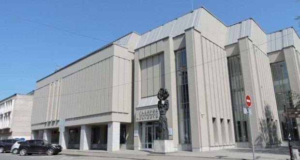 Сегодня пройдёт онлайн-лекция по Татарскому декоративно-прикладному искусству XIX-XXIвв из собрания ГМИИ РТ