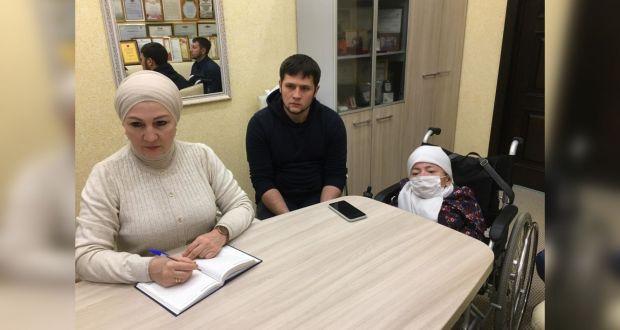 "Deputy Malika Gelmutdinova: ""Park"" Manzara ""will become the property of Tatarstan"""