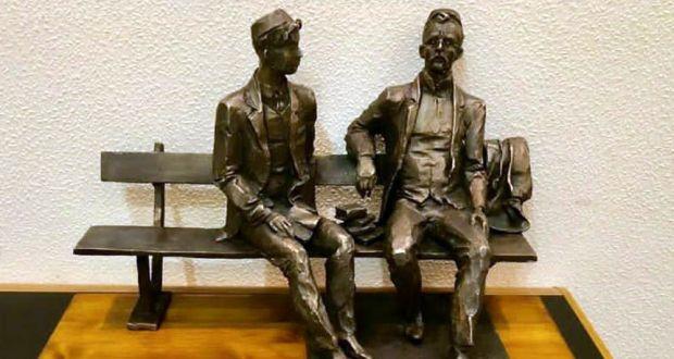 Татары Петербурга хотят установить памятник «Муса Бигеев и Габдулла Тукай»