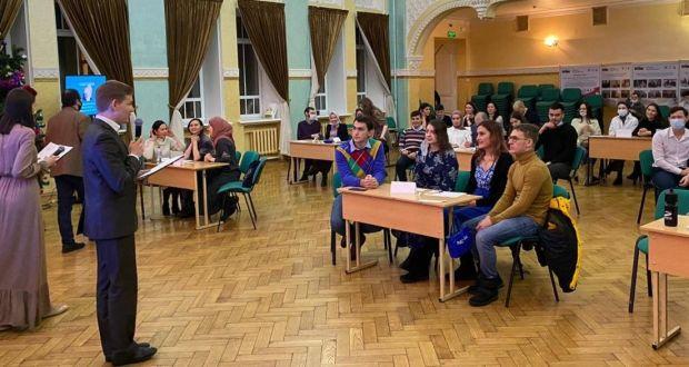 Интеллектуальная игра «Чикләвек» объединила более 60 участников