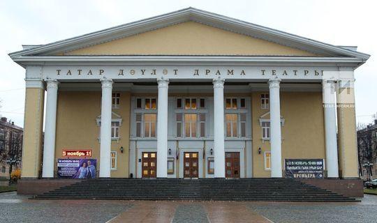Әлмәт театры Зөлфәт Хәкимнең «Ана җыры» романын сәхнәләштерергә планлаштыра