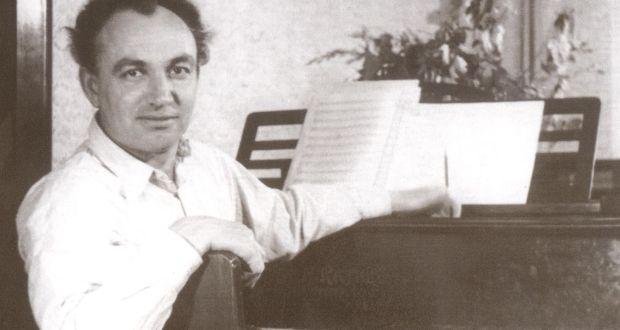 Казанская консерватория отметит 110-летие Назиба Жиганова