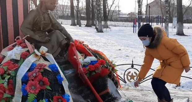 Түбән Новгород өлкәсендә каһарманнарны хөрмәтләделәр