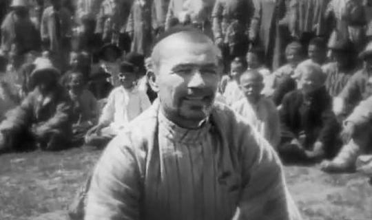 «Булат батыр» — беренче татар фильмы