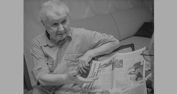 Ушел из жизни известный татарский историк Булат Султанбеков
