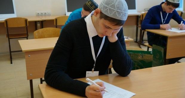 В мусульманских учебных заведениях Татарстана пройдут олимпиады по татарскому языку, литературе и истории