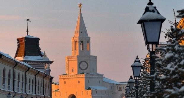 29 января стартует серия онлайн-лекций по истории и архитектуре Казанского Кремля