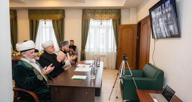 В резиденции ДУМ РТ  состоялось заседание Совета аксакалов