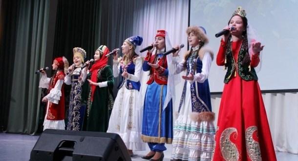 В Доме Дружбы народов состоится мероприятие, посвященное Году родного языка и народного единства
