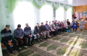 Городские имамы выезжают в деревни с дагватом