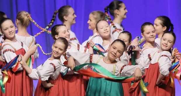 В Кургане открылся фольклорный фестиваль «Наследие»