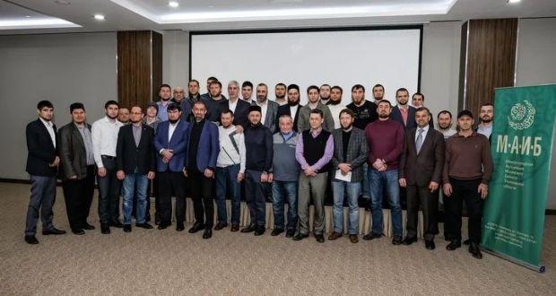 A meeting with Ruslan Kurbanov took place in Ulyanovsk