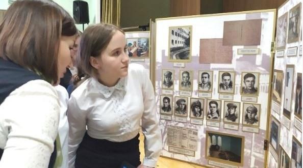 Откроется передвижная выставка музей-квартиры Мусы Джалиля «Прерванная песня»