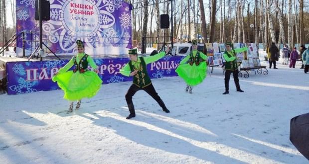 Жителей Пушкинского округа Московской области приглашают на Фестиваль татарской культуры