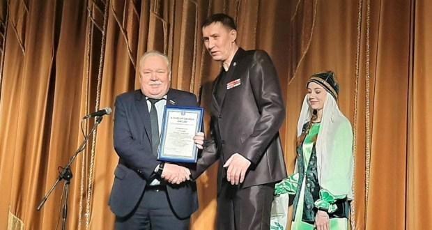 Ульяновцы стали участниками празднования Всемирного дня родного языка